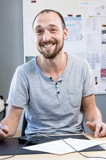 Tobias Schweiger
