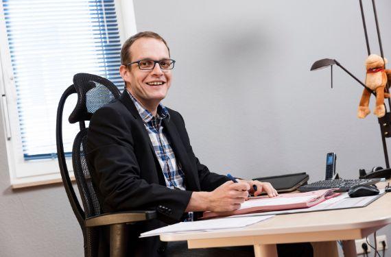 CARA Hildesheim Seniorenresidenz Seniorenheim Pinkert Einrichtungleiter Mitarbeiter