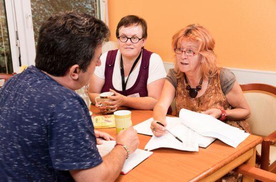 CARA Seniorenresidenz Beratung Angebot Hildesheim