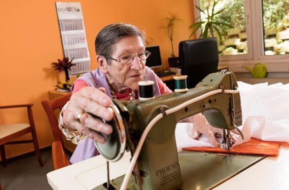 CARA Hildesheim Seniorenresidenz Aktivitäten Senioren Programm