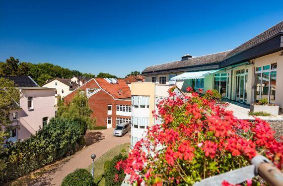 CARA Hildesheim Seniorenresidenz Altenpflege