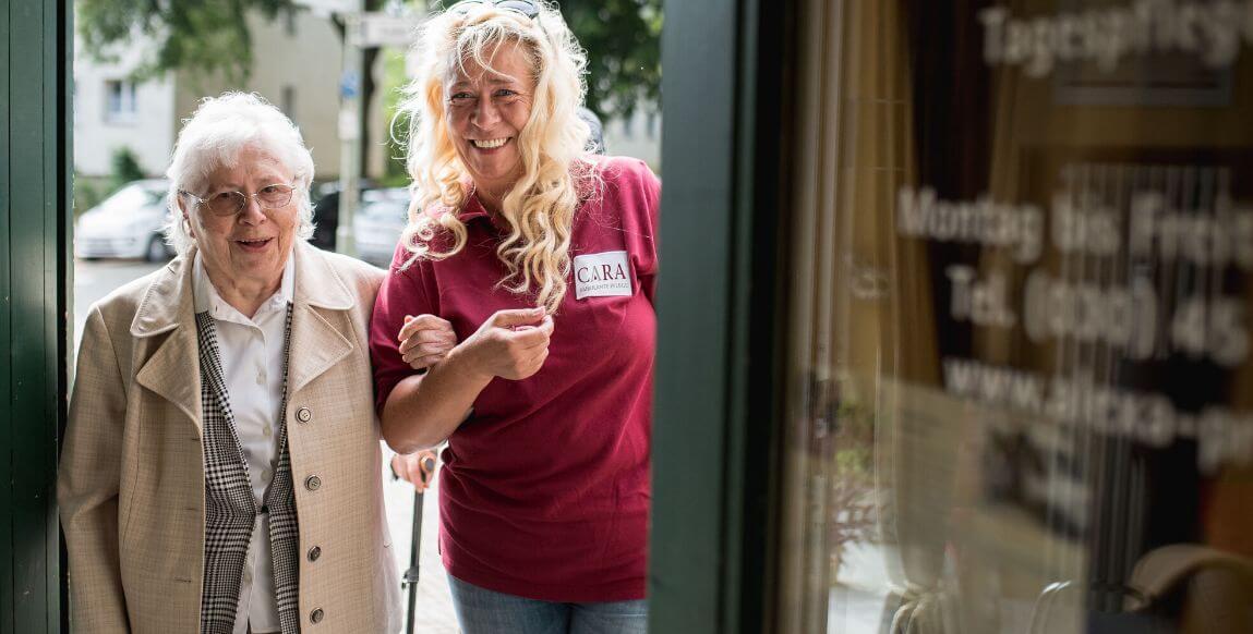 CARA Hildesheim Pflege zuhause